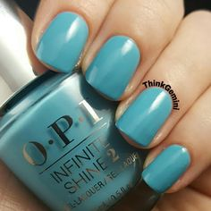 Would you try OPI Can't Find My Czechbook by Christine M? Vote on Preen.Me!