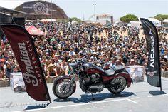 34ª Concentração de Faro 2015 - O encerramento - Multimédia - Mototurismo - Andar de Moto