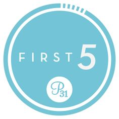 first5.org | first5 - Transform your time with God