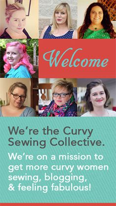 The Curvy Sewing Collective