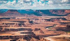 Take A Short Stroll To The Green River Overlook In Utah, Where You'll See A Vast, Awe-Inspiring Landscape Green River Utah, Wonderful Places, Beautiful Places, Utah Vacation, Colorado Plateau, Canyonlands National Park, Local Attractions, Stunning View, Trip Advisor