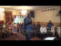 Miguel Esquilin tema: Que Aparesca El Libro 1 parte - YouTube