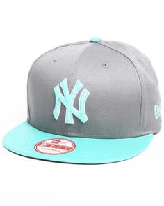 New Era - New York Yankees Listic Pop Snapback hat