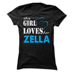 [Hot tshirt name font] This Girl Love Her Zella  Funny Name Shirt  Discount 15%  This Girl Love Her Zella  Funny Name Shirt !!! If you are Zella or loves one. Then this shirt is for you. Cheers !!!  Tshirt Guys Lady Hodie  SHARE and Get Discount Today Order now before we SELL OUT  Camping 0399 cool name shirt a doctor thing you wouldnt understand tshirt hoodie hoodies year name birthday a writer have text appeal funny gift for any writing fan letters lover by night supert mom day this girl…