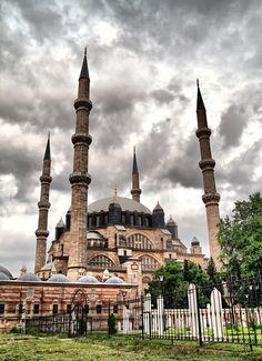 Selimiye Cami - Edirne