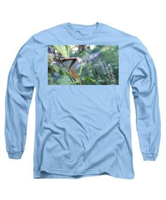 #jefffolger Long Sleeve T-Shirt featuring the photograph Coming Round The Corner by Jeff Folger