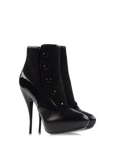 Ankle boots - VIKTOR & ROLF