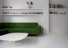 minimal Scandinavian interiors by i29