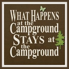 Campers Cove Campground - Google+