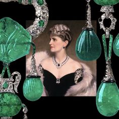 Historic diamonds, Mughal emeralds, endless pearls, Burmese sapphires, blood-red rubies, even a Romanov crown and Fabergé egg (or two)…… Faberge Eggs, Burmese, Hair Ornaments, Cartier, Sapphire, Royalty, Pendants, Jewels, Antiques