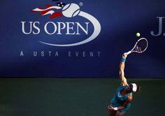 Reparto de premios récord para el US Open