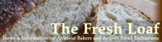 Highly recommend this site for bakers, beginners and experienced alike. Wonderful information and great contributers.
