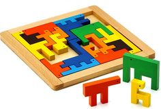 Mosaic ZOO wooden toy puzzle blocks wooden popular toys gift wood wooden toys educational toys educational toys educational toys how to snap. Toys Market, Stationary Shop, Puzzles For Toddlers, Eco Friendly Toys, Popular Toys, Science Kits, Electronic Toys, Mini Games, Wooden Puzzles