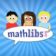 Make your own silly math questions. Play the original Mathlibs -- free online!