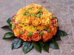 Kvetinový dezert alebo tortička? áno, môže byť :-) Nechajte sa inšpirovať našou tvorbou floristiky a remeselného spracovania.