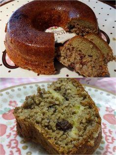 Que tal preparar uma receita de bolo saudável e gostosa que cabe na dieta? Esta é uma ótima opção para quem adora comer um bolinho durante a tarde, mas não quer engordar, e o melhor, ela não leva farinha branca, uma das grandes vilãs do corpo...