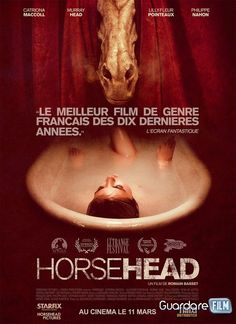 Horsehead (2014) in streaming