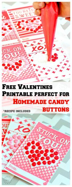 easy valentine cupcake decorating ideas