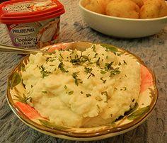 Philadelphia Cream Cheese Recipes