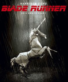 1982年に公開されたSF大作映画「ブレードランナー」の続編制作が決定し、ハリソン・フォードが当時と同じくリック・デッカードを演じることになっていますが、その公開時期が2018年1月12日(金)に