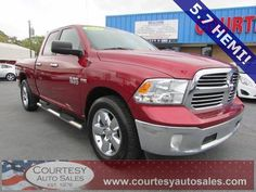 2014 Dodge Ram 1500 With ONLY 36,650 REMAINDER OF Factory Drive-Train WARRANTY! -- CLEAN CAR-FAX! -- VERY WELL MAINTAINED! -- Call TODAY! -- 757-424-6404 -- FINANCING AVAILABLE!! -- Courtesy Auto Sales SPECIALIZES In Providing You With The BEST PRICE On A USED CAR, TRUCK or SUV!! -- Courtesy Auto Sales Is Proudly Serving Your USED CAR NEEDS In Chesapeake, Virginia Beach, Norfolk, Portsmouth, Suffolk, Hampton Roads, Richmond, And ALL Of Virginia SINCE 1976!!
