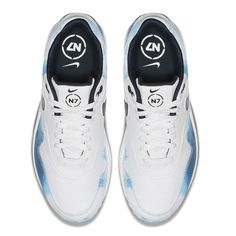 "9bfcb19a58d Nike N7 Air Max 1 ""Acid Wash"" Releases On June 21st Nike N7"
