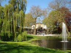 De Koperen Tuin - Top Trouwlocaties - Leeuwarden, Friesland #trouwlocatie #trouwen #feestlocatie