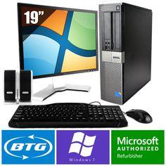 Dell Desktop Windows 7 Computer PC Fast 3.0GHz Core2Duo 8GB RAM 1TB HD DVD WiFi - http://www.computerlaptoprepairsyork.co.uk/computer/desktop-computer/dell-desktop-windows-7-computer-pc-fast-3-0ghz-core2duo-8gb-ram-1tb-hd-dvd-wifi