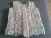 Made by Szela: Sukienka - Kamizelka