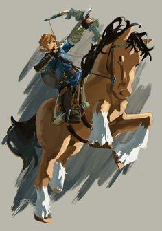 Legend Of Zelda Breath, Twilight Princess, Princess Zelda, Wind Waker, Fantasy Characters, Fictional Characters, Mario And Luigi, Nintendo, Breath Of The Wild