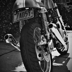 Bexton Moto Honda CB350