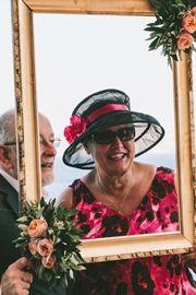 πρωτοτυπη ιδεα για φωτογραφιες γαμου 1