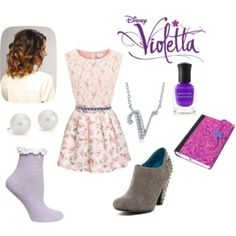 Mi Mejor Momento Outfit #2