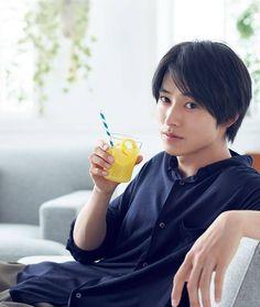 Kento Yamazaki, Japanese Boy, You Lied, Nihon, Asian Men, Hot Guys, Thats Not My, Drama, Handsome