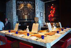 マンダリンオリエンタル東京「ピッツァバー ON 38TH」でラグジュアリーなピザデート:リヴァロ家の食卓 by「星☆を探せ!」