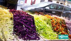 Berliner Döner – Schmackhaftes aus der Nachbarschaft Cabbage, Blog, Vegetables, New Construction, Tips, Cabbages, Veggie Food, Vegetable Recipes, Brussels Sprouts