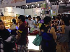 Shopping Paradise: A successful last event of the year 2014 - Baby Ma. Make An Effort, All The Way Down, Paradise, Success, Events, Marketing, Baby, Shopping, Baby Humor