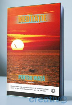 Un pas spre liniștea minții e un pas care duce înspre cea mai bună direcție.Beneficiile meditației sunt nenumărate: reduce stresul, atenuează durerea, oferă liniște minții, și o mai mare capacitate de adaptare. Dar care stil de meditație ți se potrivește ție?Meditație pentru viață explică cele 6 forme de bază ale meditației care te vor ajuta să identifici exact forma care ți se potrivește. Autorul te va ghida să Cover, Books, Shape, Libros, Book, Book Illustrations, Libri