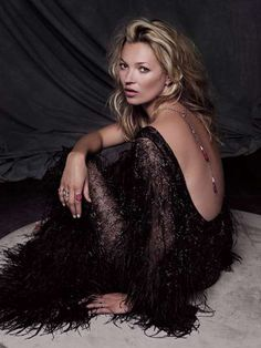 Kate Moss for Fred Jewelry 6