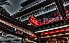 "https://flic.kr/p/xkUuRn | Pizza Restaurant ""La Bocca"", City of Saint Raphael, French Riviera, France by Domi RCHX | Restaurant Pizza ""La Bocca"", Ville de Saint Raphael, Cote d'Azur, France by Domi RCHX"