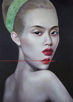 The Magic Flute by Ling Jian