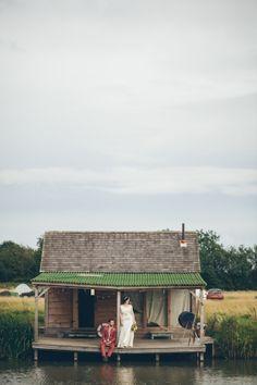 Brick House Farm- Kent Wedding Venue shot by EmmaCase