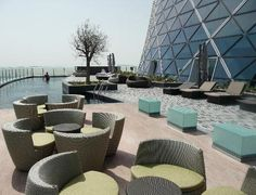 Hotel Deal Checker - Hyatt Capital Gate Abu Dhabi