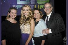 Miss USA 2015 Olivia Jordan will talk about Alzheimers advocacy in Romeoville