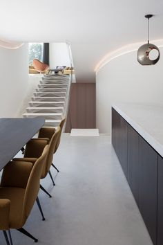 Villa MQ in Belgium by Office O architects