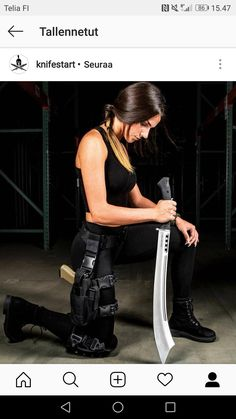 United Cutlery, Knife Patterns, Zombie Weapons, Martial Arts Women, Shooting Gear, Om Namah Shivaya, Fantasy Weapons, Knives And Swords, Knife Making