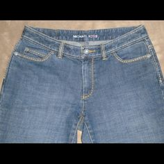 REDUCED! Michael Kors Jeans MAKE AN OFFER!! SEXY FIT MICHAEL KORS JEANS Michael Kors Jackets & Coats