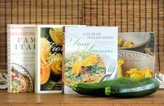 Every September, there comes a day in South Florida when the oppressive humidity of summer suddenly subsides — even if just for a moment. These new cookbooks......