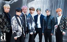 [Picture/Media] BTS – 피 땀 눈물 ( Blood Sweat & Tears) MV Making Film [160927]