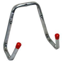 Systafex gancho universal soporte de pared para bicicleta cable manguera de jardín